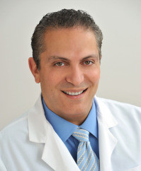 Dr. Ilan Cohen