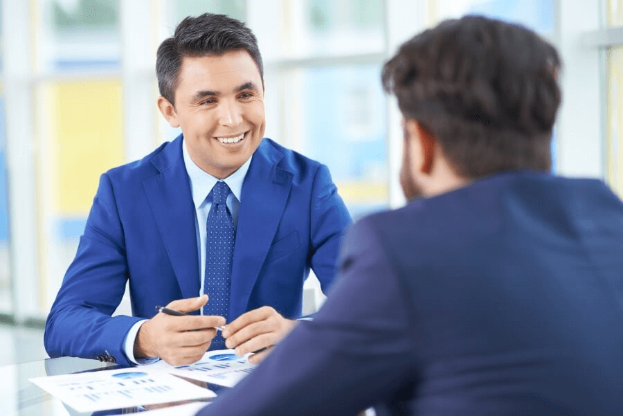 Employee Interview Process