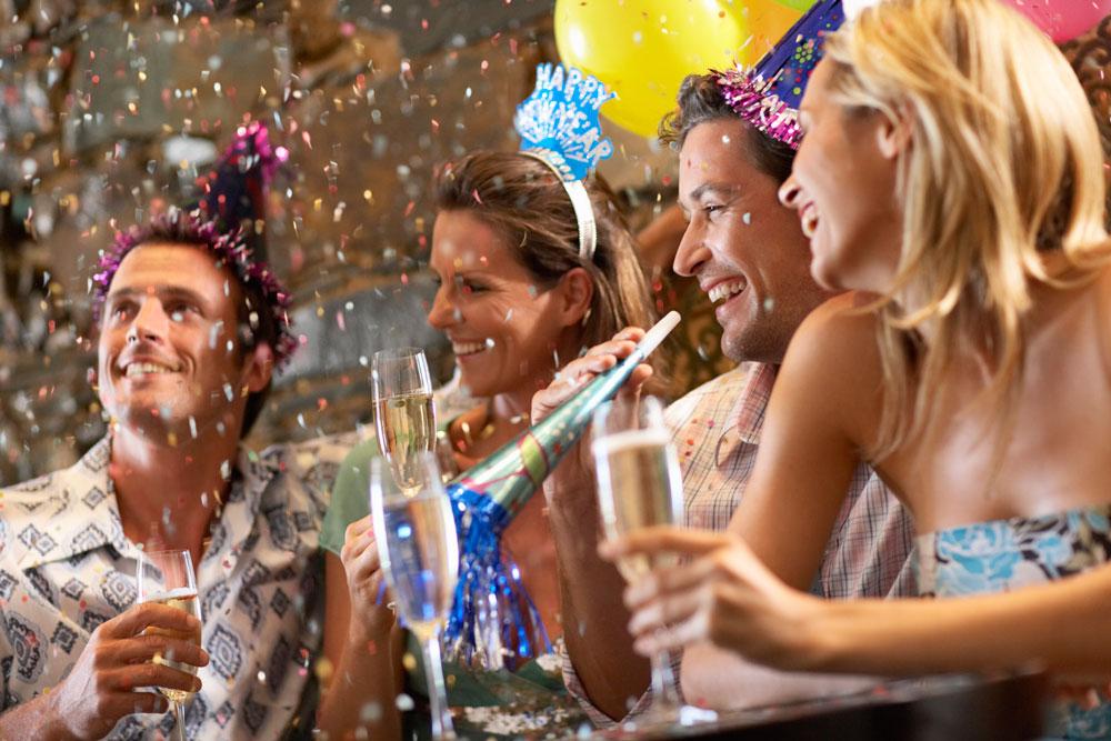New Year Hiring Surge
