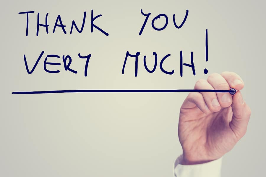 8½ culture-boosting ways to thank your staff
