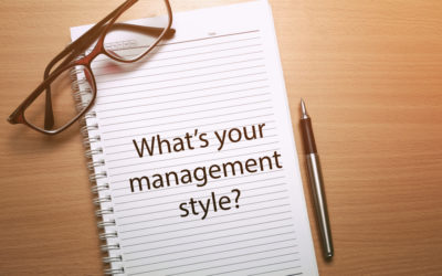 4 Outdated Management Styles That Will Drive Your Employees Away