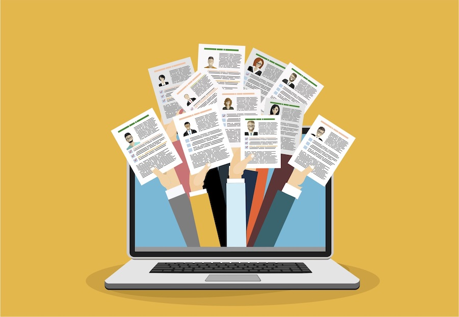 The 10 Second Resume Scan Sort Resumes Without Losing Time