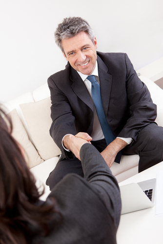 see an executive search and hiring process that doesn't require months of labor