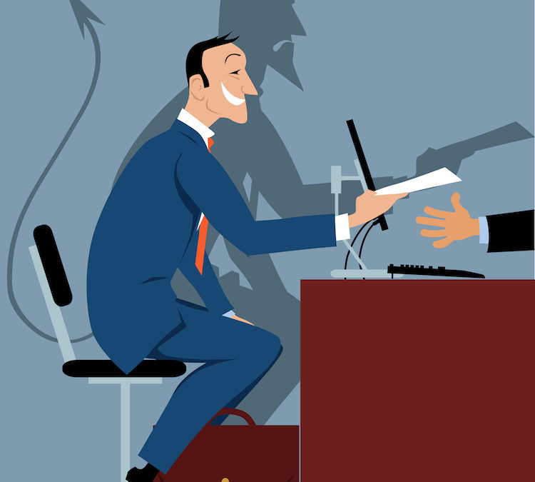 How Employers Can Stop Being Misled in Job Interviews