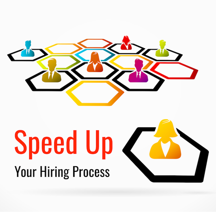 Speed up your hiring process
